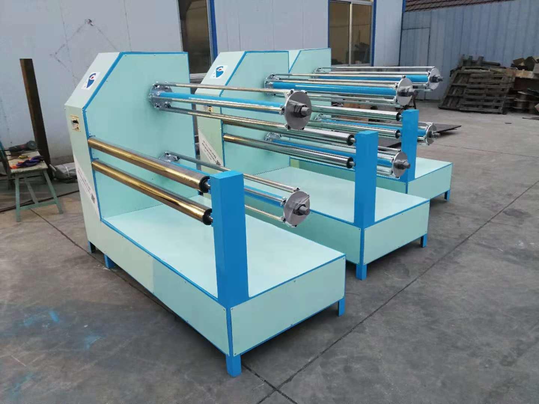 威海SMC片材扒膜机